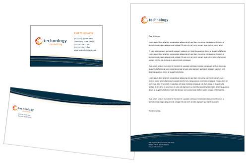 Business Card Sample : eTax Solutions